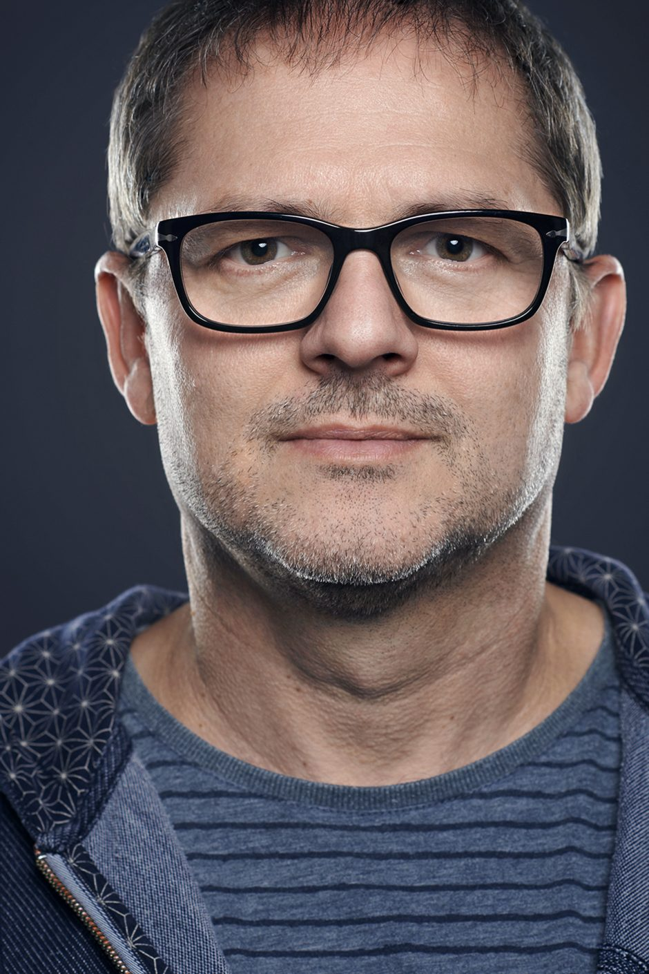 Porträt Volker Beushausen